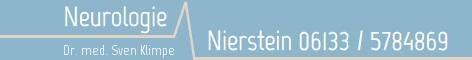 Neurologie-Nierstein